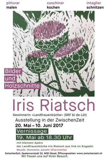 Flyer_IrisRiatsch_V2